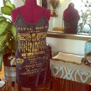 Salvage Dresses - Salvage dress